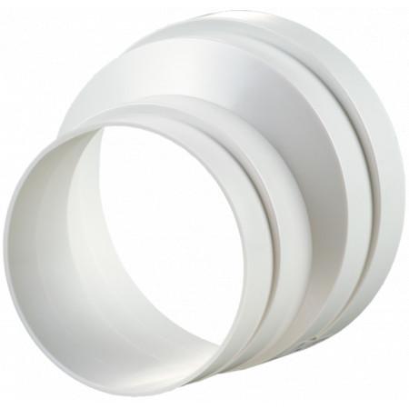 Reductie Universala PVC 1111 / Cod: 310; D[mm]: 80-100-120-125-150; g[mm]: 2.5