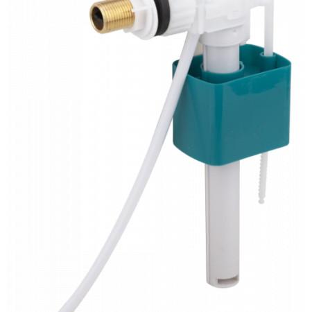 Robinet Flotor Vas WC Incarcare Laterala / Stut: Alama; D[inch]: 3/8