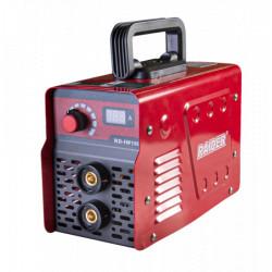 Aparat de sudura invertor 120A RD-IW160