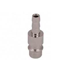 Cupla rapida aer 1/4 d10mm RD