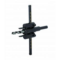Freza lemn reglabila-pna la ø120mm