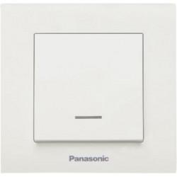 Intrerupator ST cu Led Panasonic / Cod: 19; I[A]: 10