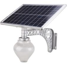 Lampa Led cu Incarcare Solara 10W.