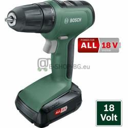 Masină de găurit Universal Drill 18, 18V Bosch