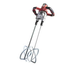 MIxer electric 1600W 2 viteze 2 palete 460-620min-1 RDP-HM09