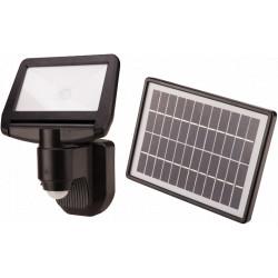 Proiector Led cu Incarcare Solara si Senzor de Miscare / P[W]: 10; Pp[W]: 12V/3.5