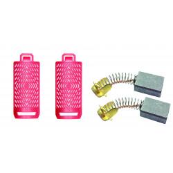 Set 2 filtre praf pentru RDI-AG56