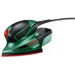 Slefuitor multifunctional PSM 80 A, 80W Bosch