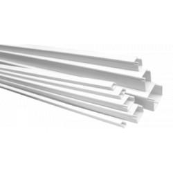 Canal Cablu PVC cu Adeziv ETS / B[mm]: 40; H[mm]: 40