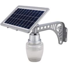 Lampa Led cu Incarcare Solara / P[W]: 7