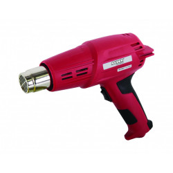 Pistol de aer cald 2000W 2 trepte RD-HG17
