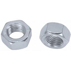 Piulita Zincata Gr.8 DIN 934 / d[mm]: M20