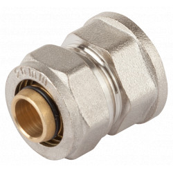 Conector Pexal FI / Dp[mm]: 26; De[inch]: 1