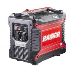 Generator pe benzina 4 timpi 2.5kW Inverter RD-GG10