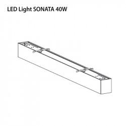 LAMPA LED 2R SONATA 3800159985176