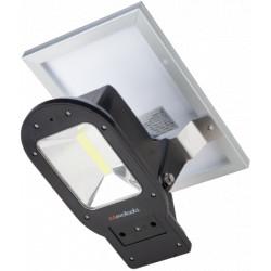 Lampa Led cu Panou Solar / P[W]: 4; Pp[W]: 9V/5W
