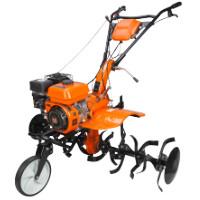 Motocultor T703B cu Roti de Transport EPTO / P[CP]: 7