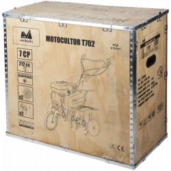 Motosapa T702 cu Roti de Transport EPTO / P[CP]: 7