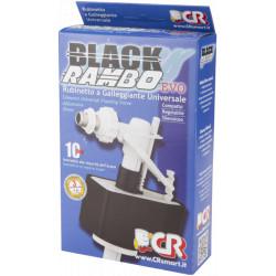 Robinet Flotor Black Rambo / D[inch]: 1/2