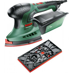 Slefuitor multifunctional PSM 200 AES, 200W Bosch