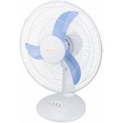 Ventilator de Birou Compatibil Kit cu Incarcare Solara / D[mm]: 400; P[W]: 10; C: 678881