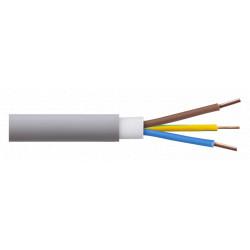 Cablu Electric CYY-F3 / N[cond]: 3; S[mmp]: 2.5