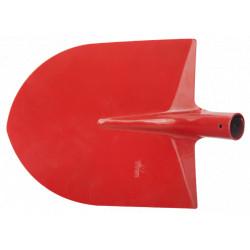 Lopata Rotunda Rosie pentru Nisip / L[mm]: 300; B[mm]: 270; G[kg]: 1