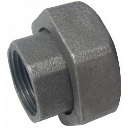 Racord Semiolandez pt Pompa 2 Pcs / D[inch]: 1 1/4-2