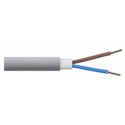 Cablu Electric CYY-F2 / N[cond]: 2; S[mmp]: 2.5