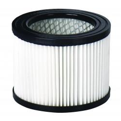 Filtru Hepa Ø100mm pentru aspirator cenusa RD-WC03