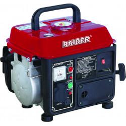 Generator pe benzina 0.65kw RD-GG08