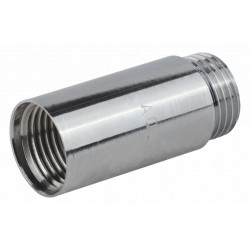 Prelungitor Cromat 1/2 / L[mm]: 30