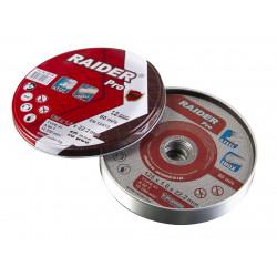 Set 10 buc Disc pentru taiat metal 125х1.0х22.2mm A60T INOX