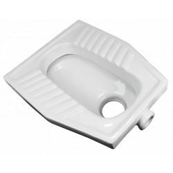 Vas WC Turcesc / L[mm]: 530; B[mm]: 415