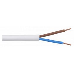 Cablu Electric MYYM 2 / N[cond]: 2; S[mmp]: 1.0