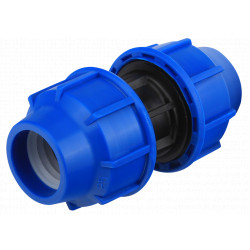 Cupla PEHD / D[mm]: 25; Tip: 13810-3