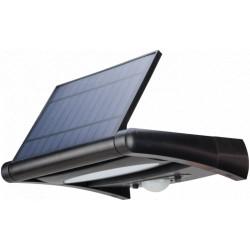 Lampa Led cu Incarcare Solara si Senzor de Miscare / P[W]: 5.5; Pp[W]: 5.5V/2.5