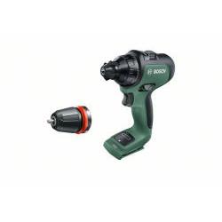 Masină de găurit Advanced Drill 18, 18V Bosch
