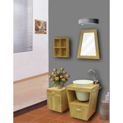 Mobilier Baie M3035 5/SET.