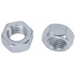 Piulita Zincata Gr.8 DIN 934 / d[mm]: M8