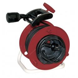 Prelungitor derulator tambur 20m 3x1.5mm2 waterproof RD