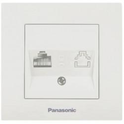 Priza ST Calculator RJ45 Panasonic / Cod: 32