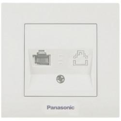Priza ST Telefon RJ11 Panasonic / Cod: 13