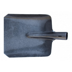 Lopata Tip C Lacuita / L[mm]: 270; B[mm]: 230