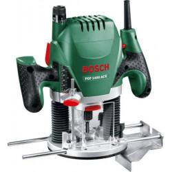 Masină de frezat POF 1400 ACE + ZB, 1200W Bosch