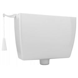 Rezervor WC ALFA la Inaltime / V[l]: 9