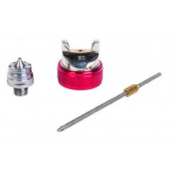 Set duza reparatie Ø1,8mm pt RD-SG05