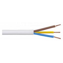 Cablu Electric MYYM 3 / N[cond]: 3; S[mmp]: 1.0