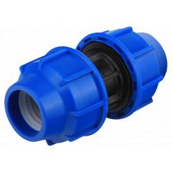 Cupla PEHD / D[mm]: 40; Tip: 13810-6