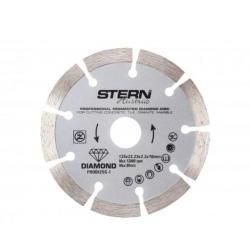 DISC DIAMANTAT SEGMENTAT 125X2.2X10MM
